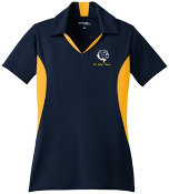 Ladies SJB Coach Shirt