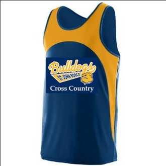 SJB CROSS COUNTRY JERSEY
