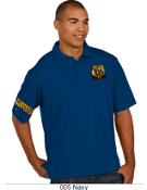 SJB DADS' CLUB POLO SHIRT